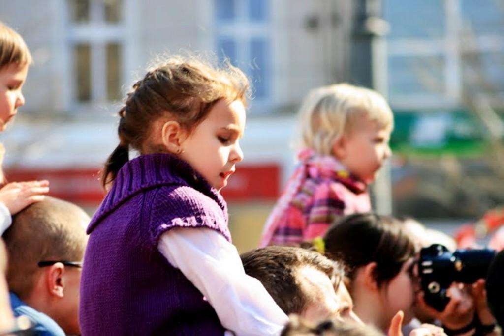 Marsz dla Życia 2013, fot.K. Superczyński