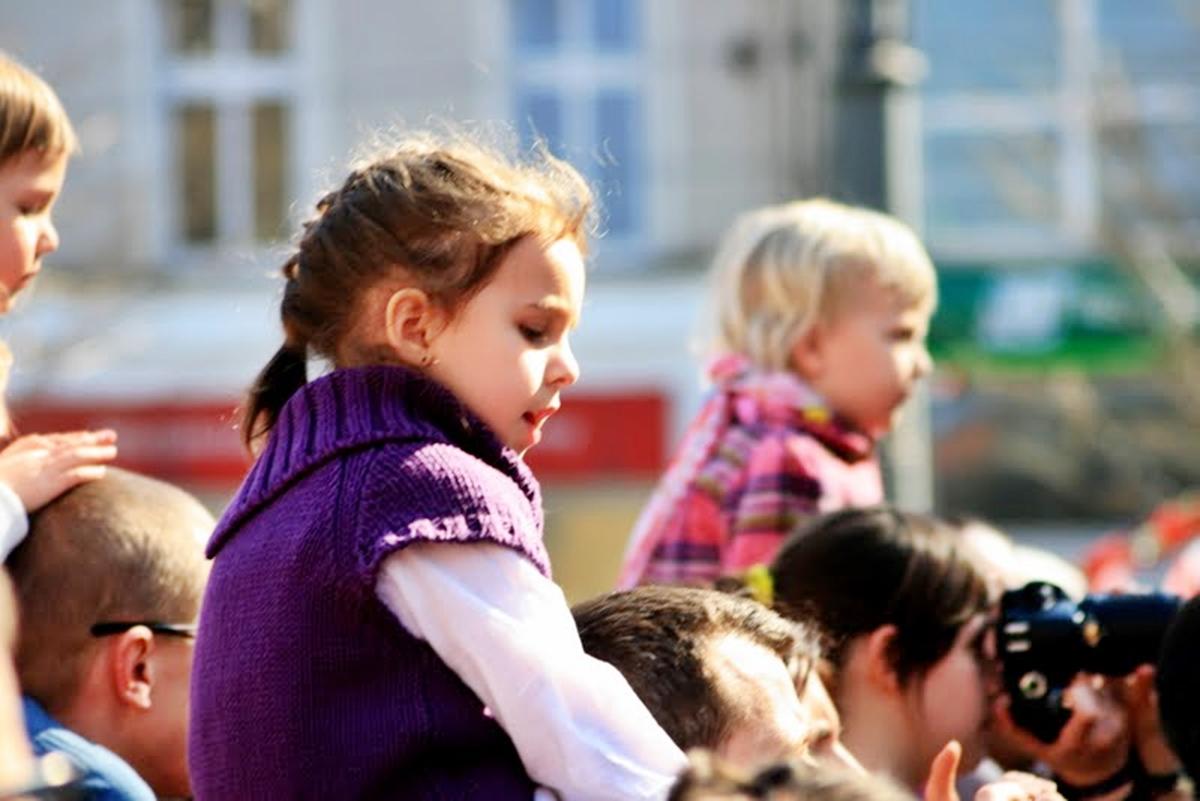 Udostępnij plakat Marszu nastronie parafii, szkoły, naTwoim profilu