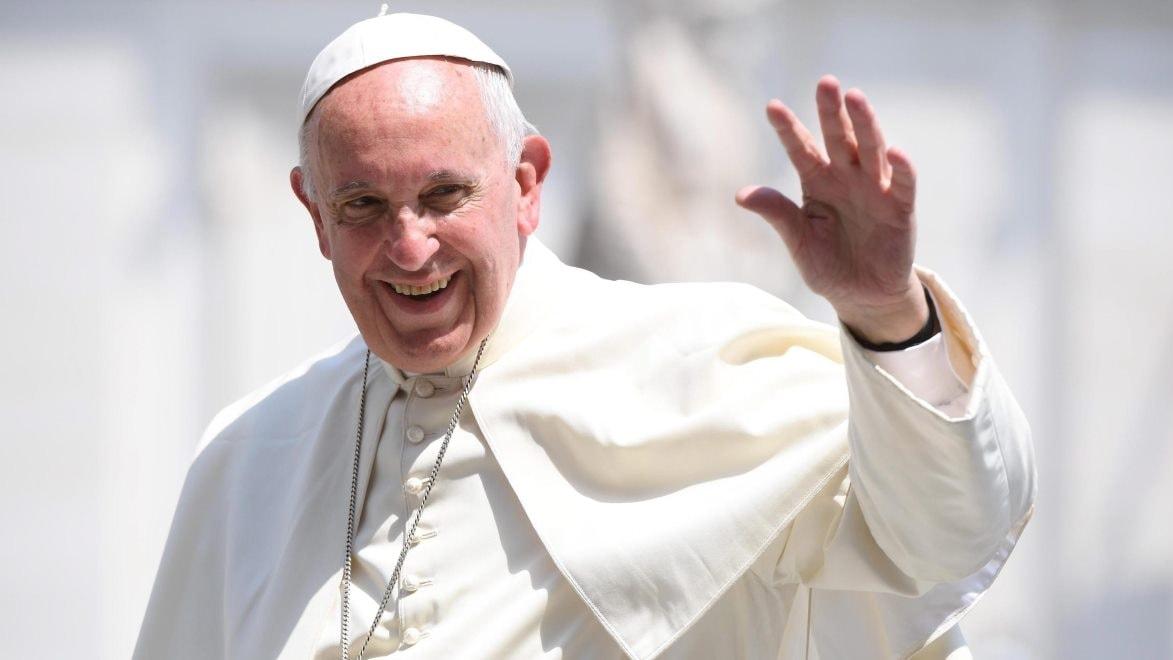 Papież pozdrowił uczestników Marszu dla Życia wPoznaniu