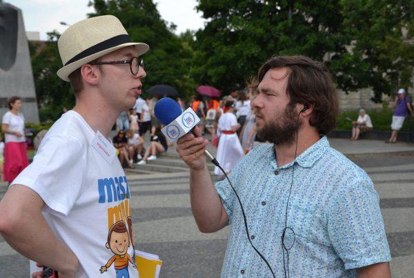 Marsz dla Życia 2018 - w mediach